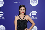Torrey Devitto Corset Dress