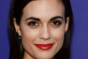 Torrey Devitto Red Lipstick