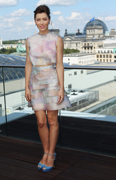 'Total Recall' - Berlin Photocall