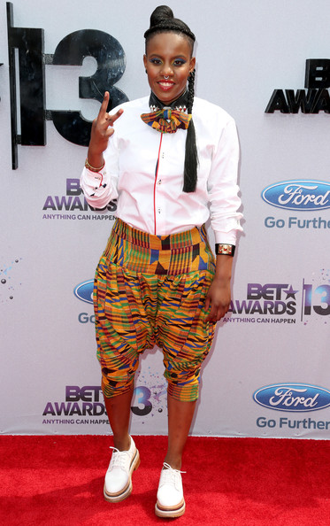 Toya DeLazy Clothes
