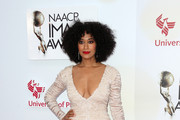 Tracee Ellis Ross Evening Dress