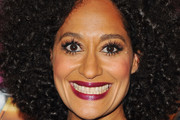 Tracee Ellis Ross False Eyelashes
