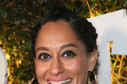 Tracee Ellis Ross French Braid
