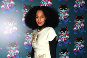 Tracee Ellis Ross Lace Up Boots