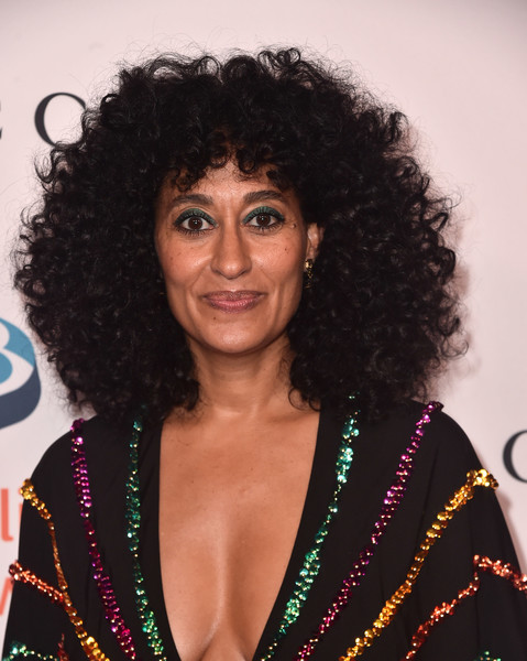 Tracee Ellis Ross Afro [hair,hairstyle,jheri curl,ringlet,black hair,long hair,afro,smile,lace wig,arrivals,tracee ellis ross,beverly hills,california,the beverly hilton hotel,equality now,annual make equality reality gala]