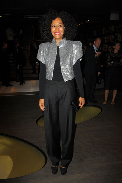 Tracee Ellis Ross Wide Leg Pants