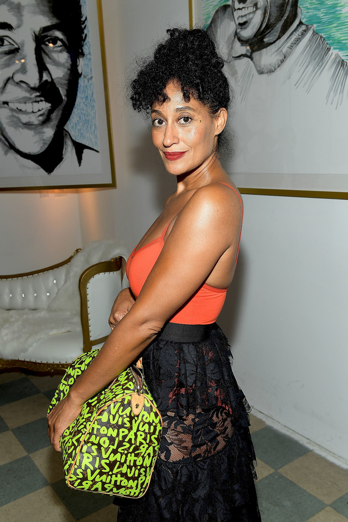 Tracee Ellis Ross Printed Tote Tracee Ellis Ross Looks