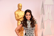 Tracey Edmonds Cutout Dress