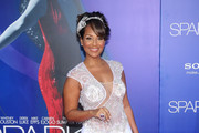 Lisa Raye Picture