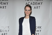 Actress Jena Malone attends the Tribeca Ball 2011 at the New York Academy of Art on April 4, 2011 in New York City.