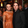 Malin Akerman and Taylor Kitsch