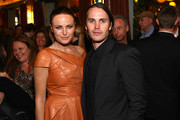 Malin Akerman and Taylor Kitsch Photo