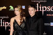 Ashley Greene and Xavier Samuel Photo