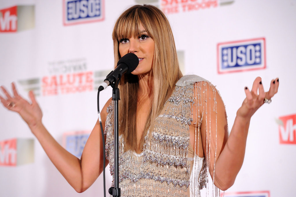 More Pics Of Grace Potter Long Straight Cut With Bangs 1 Of 21 Grace Potter Lookbook