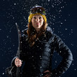 Amy Purdy Style