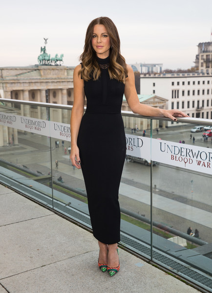 Look of the Day: November 22nd, Kate Beckinsale