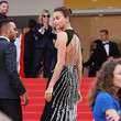 Irina Shayk: Red Carpet