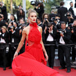 Rosie Huntington-Whiteley, 2016 Cannes Film Festival