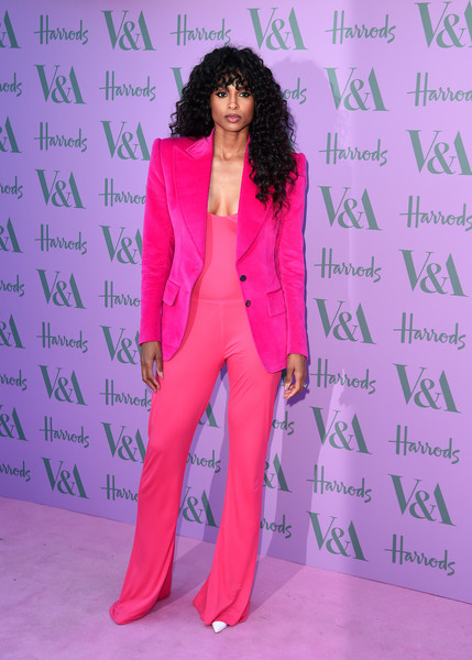 Look of the Day: June 22nd, Ciara