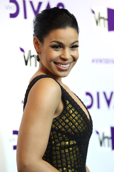 More Pics of Jordin Sparks Lettering Tattoo (4 of 23) - Jordin Sparks Lookbook - StyleBistro