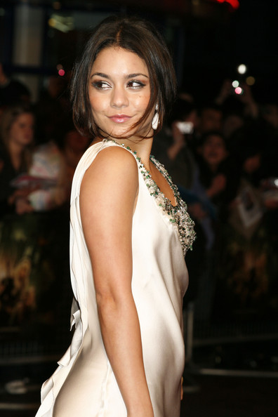 Vanessa Hudgens Dangle Decorative Earrings