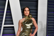 Vanessa Hudgens Sequin Dress