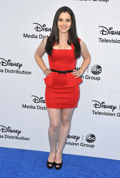 Vanessa Marano Cocktail Dress