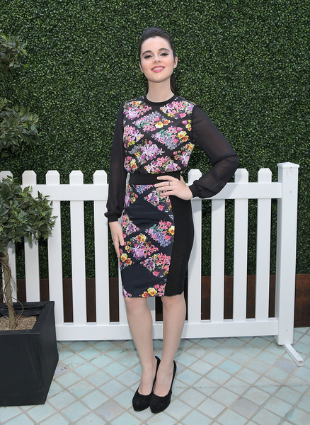 Vanessa Marano Pencil Skirt