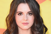 Vanessa Marano Long Wavy Cut