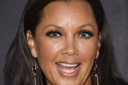 Vanessa Williams Long Straight Cut