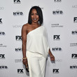 Angela Bassett at Vanity Fair and FX's Annual Primetime Emmy Nominations Party