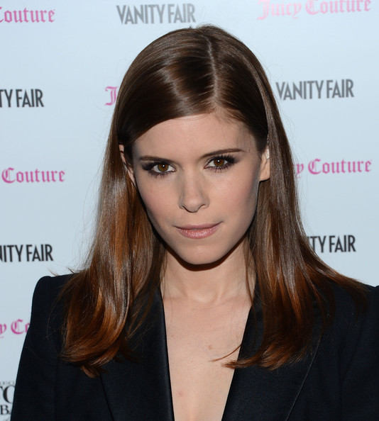 More Pics of Kate Mara Blazer (4 of 10) - Blazer Lookbook - StyleBistro