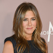 Hairstyles For Women With Fine Hair: Jennifer Aniston's Long Layered Cut