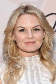 Jennifer Morrison showed off a sweet wavy 'do at the Variety Power of Women event.