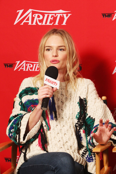 More Pics of Kate Bosworth Pink Lipstick (4 of 17) - Kate Bosworth Lookbook - StyleBistro