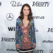 Tatiana Maslany at Variety and Women in Film's Pre-Emmy Celebration