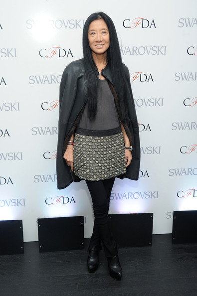 Vera Wang Cocktail Dress