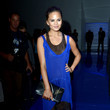 Chrissy Teigen at Vera Wang