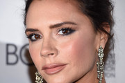 Victoria Beckham Diamond Chandelier Earrings