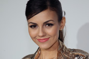 Victoria Justice Ponytail