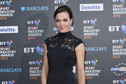 Victoria Pendleton Cocktail Dress