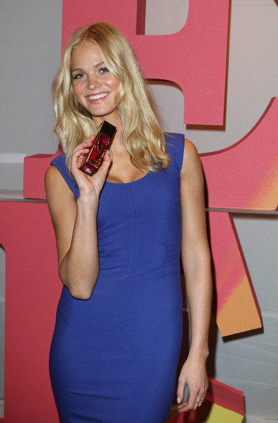 More Pics of Erin Heatherton Strappy Sandals (1 of 28) - Erin Heatherton Lookbook - StyleBistro