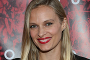 Vinessa Shaw Long Straight Cut