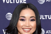 Lana Condor Bright Eyeshadow