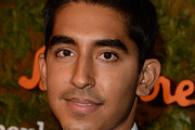 Dev Patel Picture