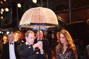 Photos Of Royals On The Red Carpet