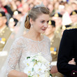 Princess Stephanie of Luxembourg Style