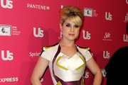Kelly Osbourne arrives at Us Weekly's Hot Hollywood on November 18, 2010 in Hollywood, California.