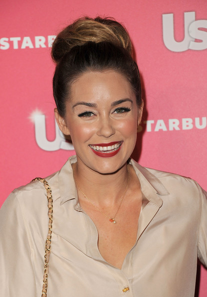 More Pics of Lauren Conrad Classic Bun (1 of 15) - Lauren Conrad Lookbook - StyleBistro