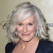 Glenn Close's Short Hairstyle
